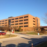 Saint Joseph East Hospital, 150 N. Eagle Creek Drive, Lexington, KY 40509
