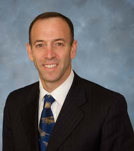 Ronald G. Shashy, MD